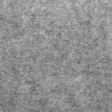 3D Filz selbstklebend grau