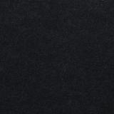 3D Filz selbstklebend schwarz