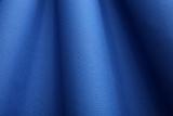 Meterware 600D Canvas wasserdichter Polyesterstoff cobaltblau