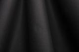 Meterware 600D Canvas wasserdichter Polyesterstoff schwarz